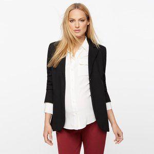 NWT Isabella Oliver Maternity Earlham Blazer 3 (M)